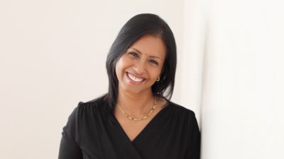 #13 Vaporise that Glass Ceiling with Usha Maharaj